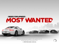 [GAME HOT]Need for speed most wanted